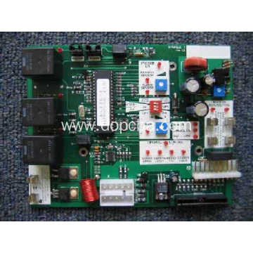 Medical Equipment Ul 94v0 Pcb Board Assembly